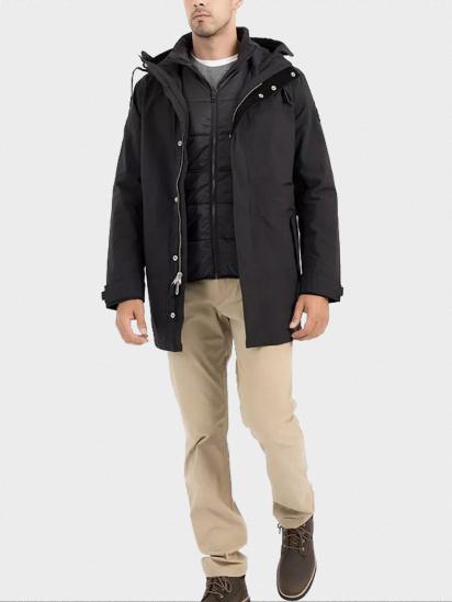 Куртка Timberland Snowdon Peak модель TB0A1WTB001 — фото 6 - INTERTOP