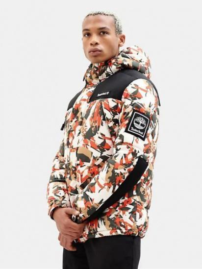 Куртка Timberland модель TB0A1YV5W75 — фото - INTERTOP