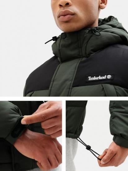 Куртка Timberland модель TB0A1WYYW74 — фото 4 - INTERTOP