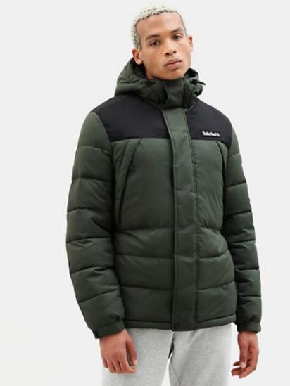 Куртка Timberland модель TB0A1WYYW74 — фото - INTERTOP