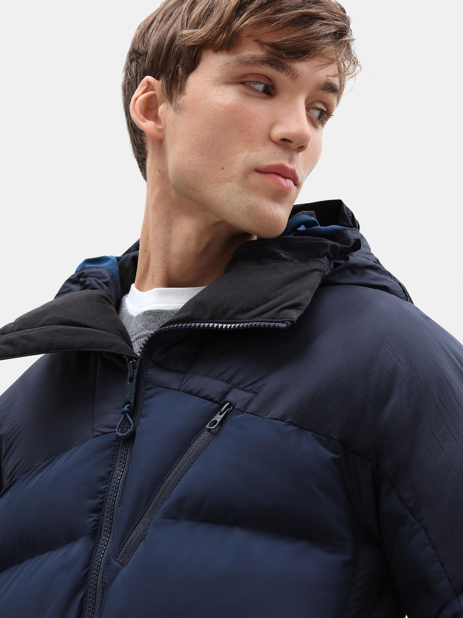 Куртка мужские Timberland модель TH5676 качество, 2017