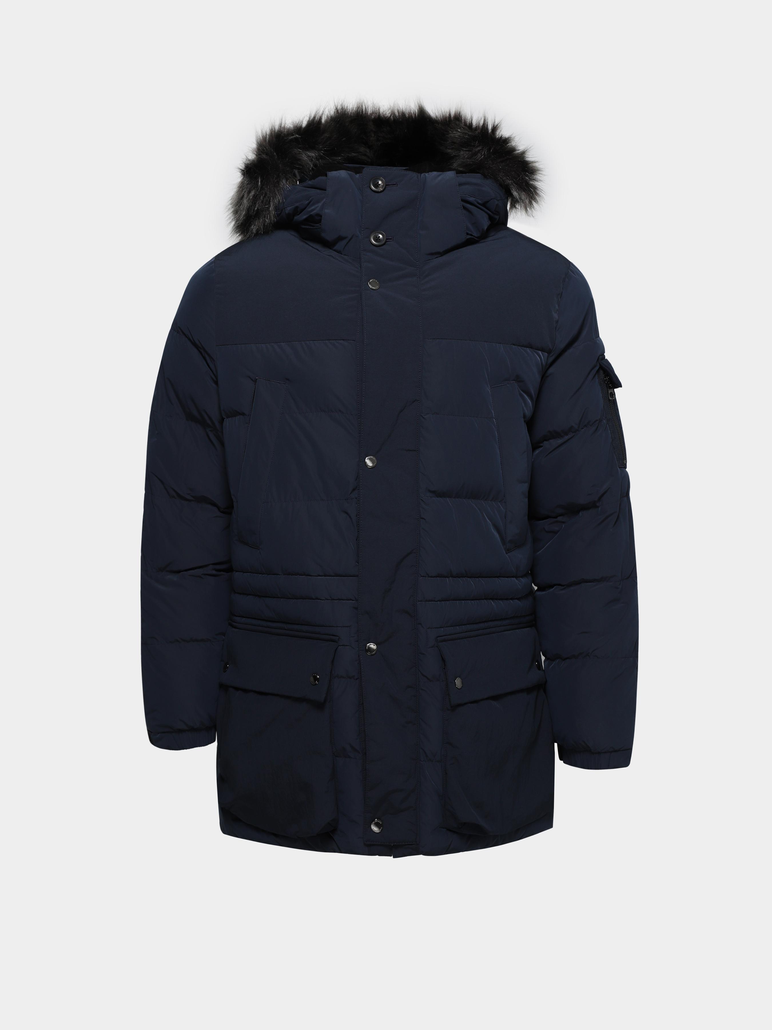 Купить Куртка мужские модель TH5678, Timberland, Синий