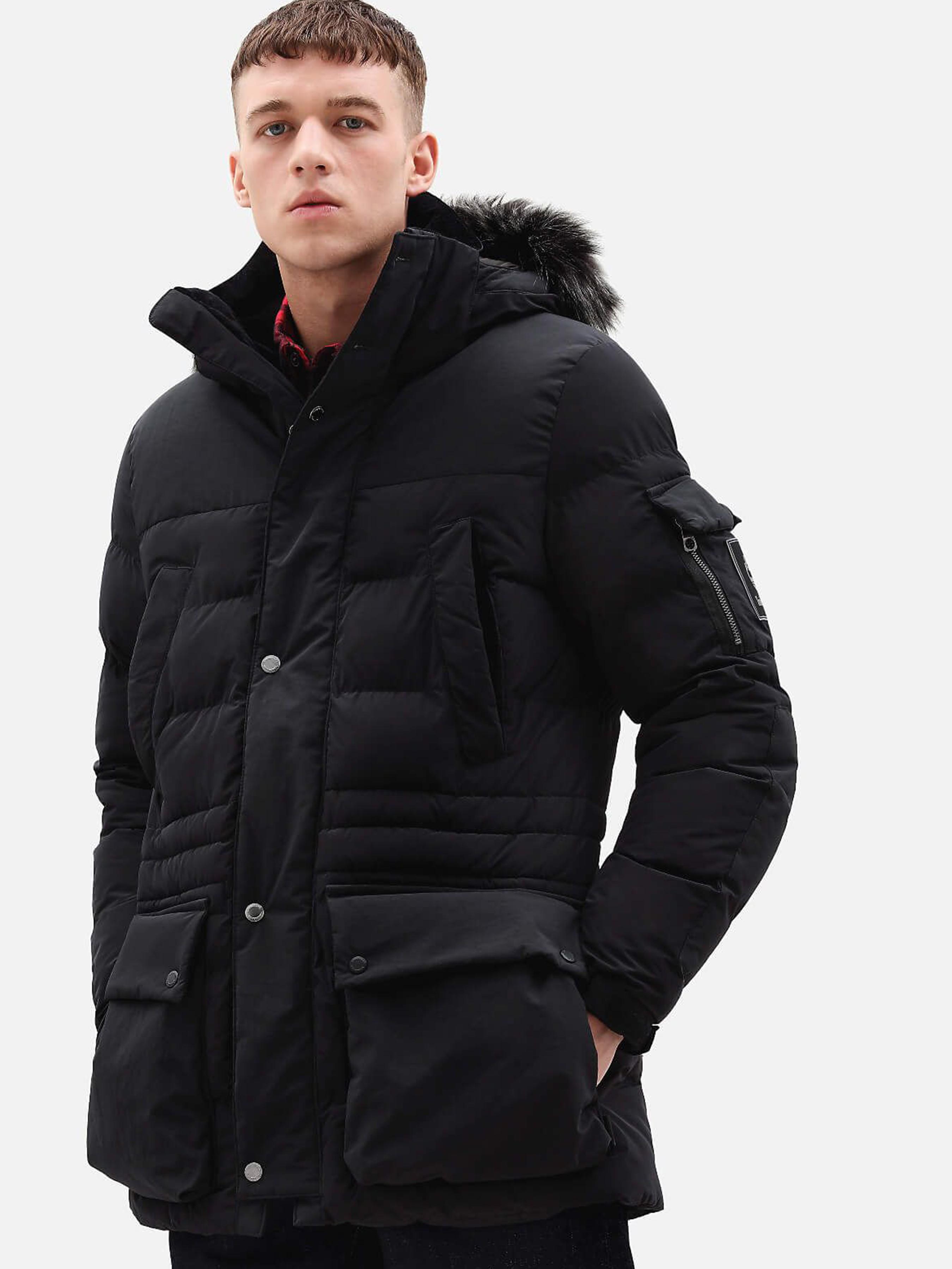 Купить Куртка мужские модель TH5679, Timberland, Черный