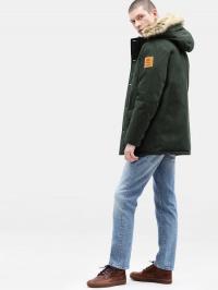Куртка чоловіча Timberland модель TB0A1YNFU31 - фото
