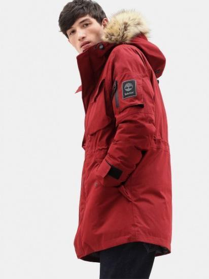 Куртка Timberland Outdoor Heritage Expedition модель TB0A1XXTV15 — фото 2 - INTERTOP