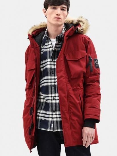 Куртка Timberland Outdoor Heritage Expedition модель TB0A1XXTV15 — фото - INTERTOP
