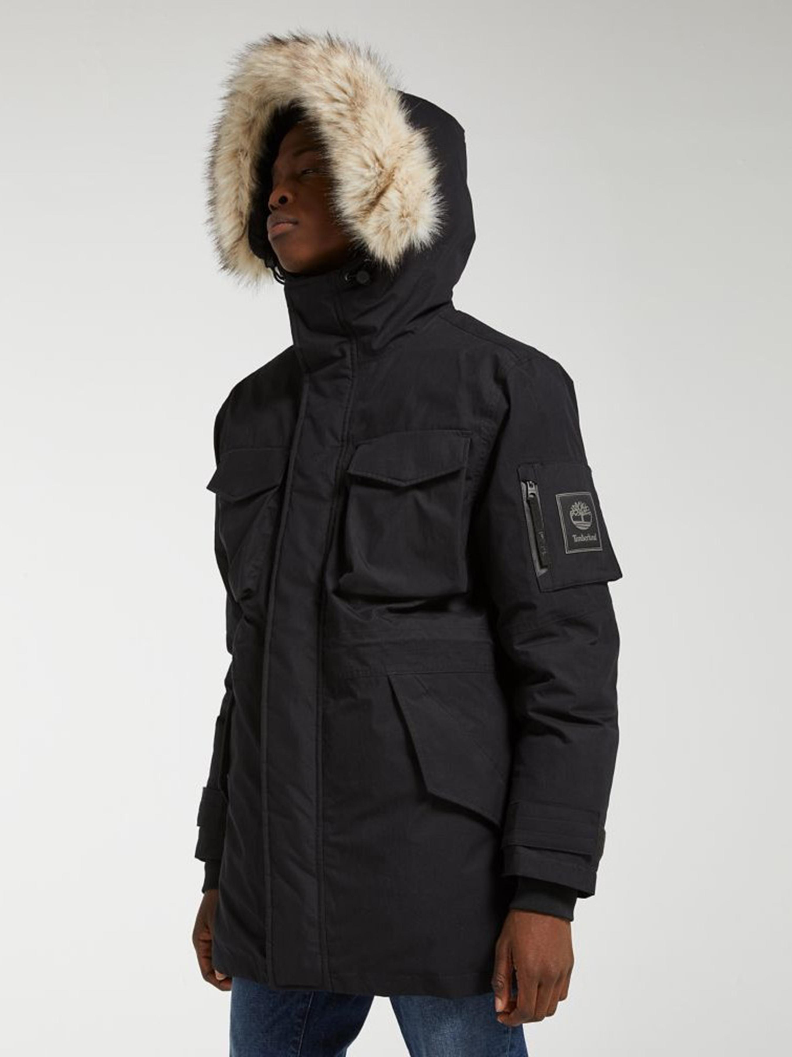 Куртка мужские Timberland модель TH5688 качество, 2017