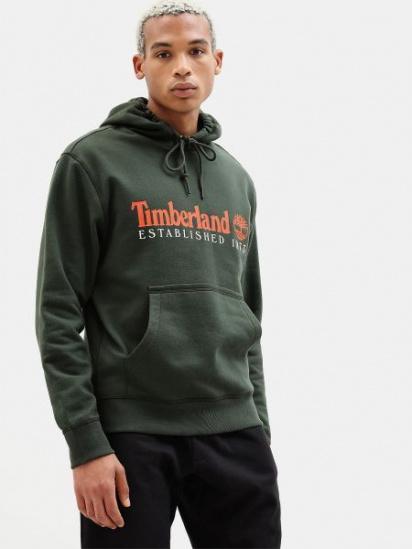 Кофта Timberland модель TB0A1Y2DU31 — фото - INTERTOP