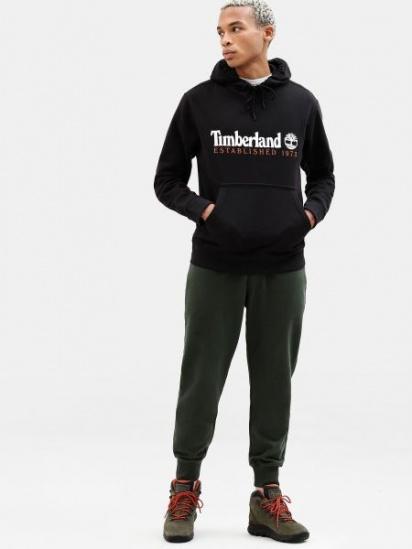 Худі Timberland модель TB0A1Y2D001 — фото - INTERTOP