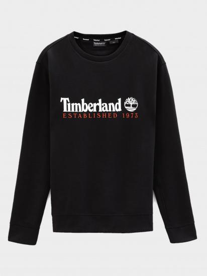 Світшот Timberland модель TB0A1Y3B001 — фото 2 - INTERTOP