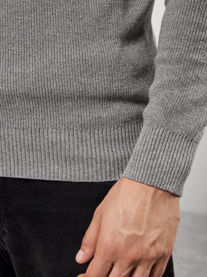 Пуловер Timberland Color Block модель TB0A1YJ7U14 — фото 3 - INTERTOP