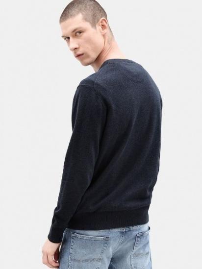 Пуловер Timberland модель TB0A1QTW475 — фото 2 - INTERTOP