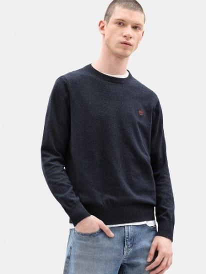 Пуловер Timberland модель TB0A1QTW475 — фото - INTERTOP