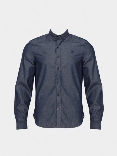 Рубашка мужские Timberland модель TH5714 качество, 2017