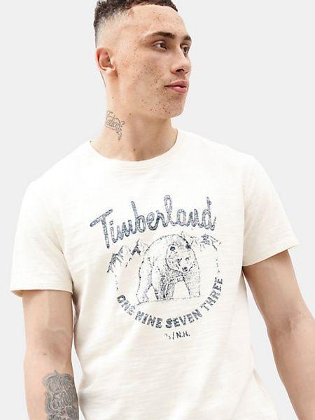 Timberland Футболка чоловічі модель TB0A1YSXV04 , 2017