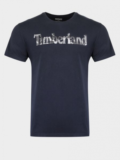 Футболка Timberland модель TB0A1YUN433 — фото - INTERTOP