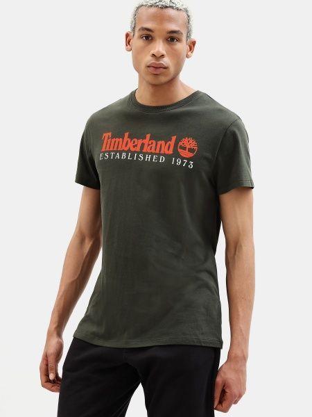 Timberland Футболка чоловічі модель TB0A1YVGU31 , 2017