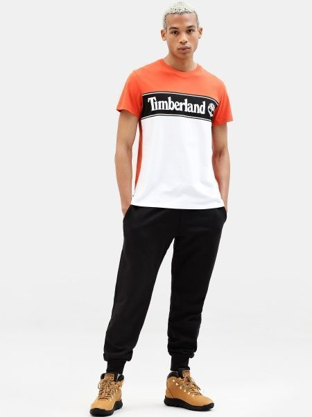 Футболка мужские Timberland модель TH5739 отзывы, 2017