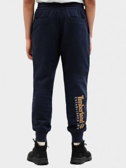 Спортивні штани Timberland Essential Core модель TB0A1Z2Q433 — фото 2 - INTERTOP