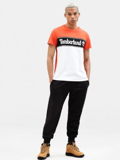 Спортивні штани Timberland модель TB0A1Z2Q001 — фото 3 - INTERTOP