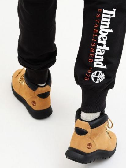Спортивні штани Timberland модель TB0A1Z2Q001 — фото 4 - INTERTOP