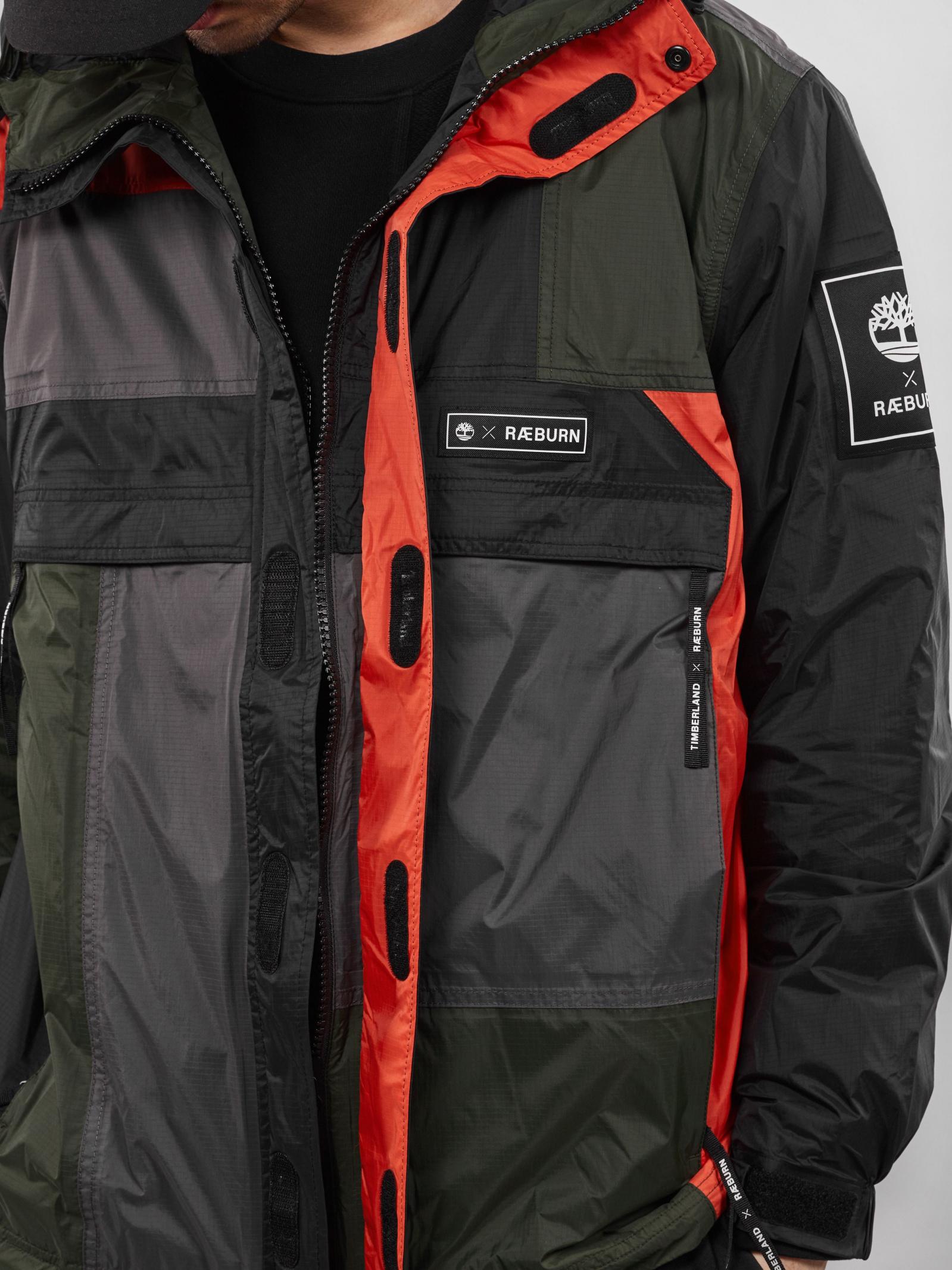 Timberland Куртка чоловічі модель TB0A21NQY90 , 2017