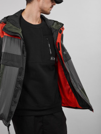 Timberland Куртка чоловічі модель TB0A21NQY90 характеристики, 2017