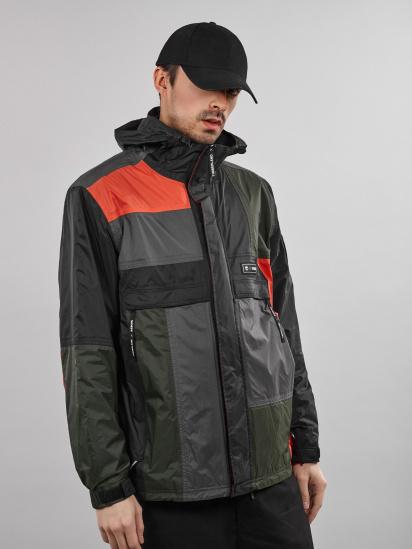 Timberland Куртка чоловічі модель TB0A21NQY90 ціна, 2017