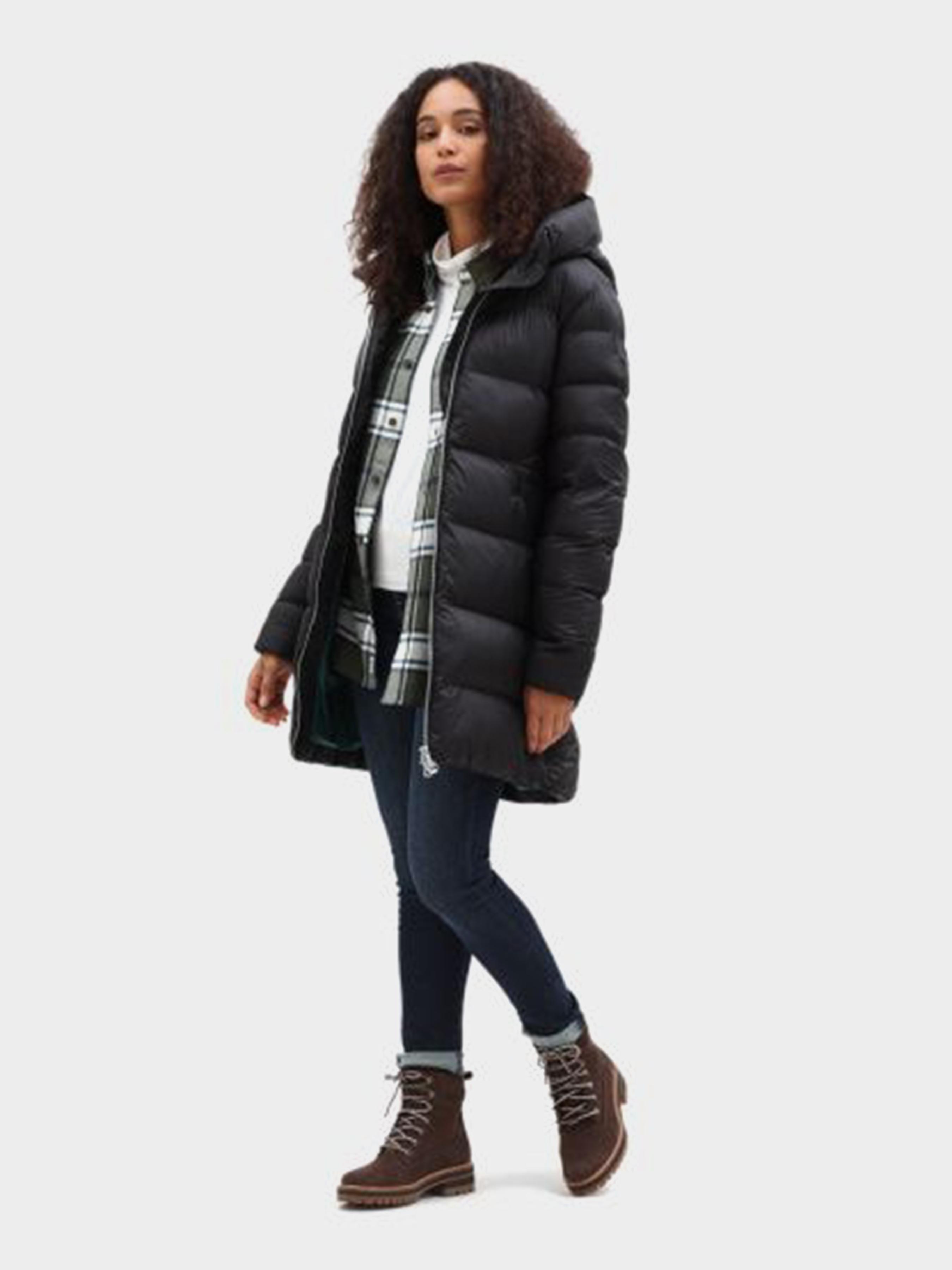 Куртка женские Timberland модель TH5769 , 2017