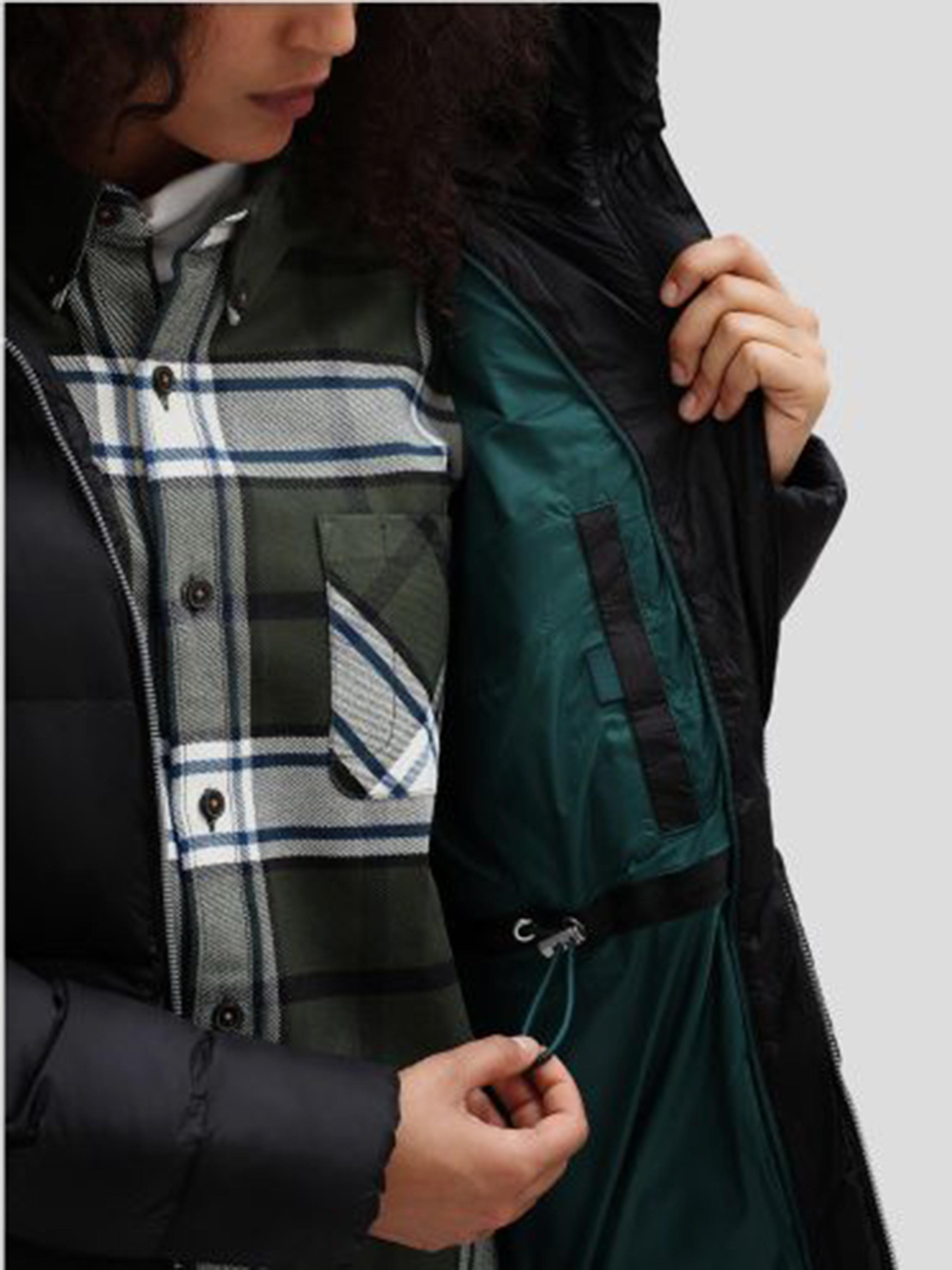Куртка женские Timberland модель TH5769 отзывы, 2017
