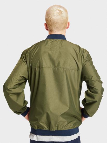 Куртка Timberland Mount Hight City модель TB0A21CDA58 — фото 2 - INTERTOP