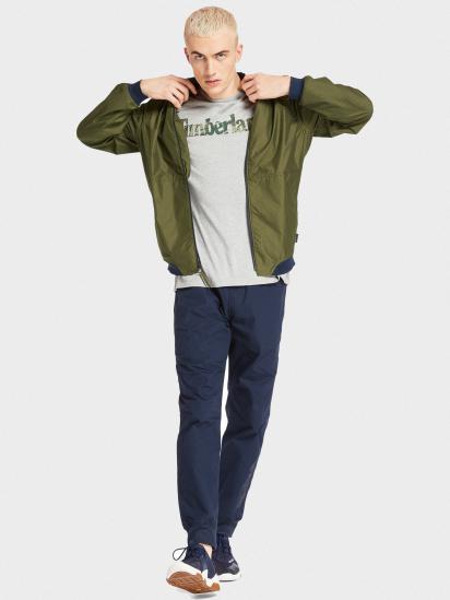 Куртка Timberland Mount Hight City модель TB0A21CDA58 — фото 3 - INTERTOP