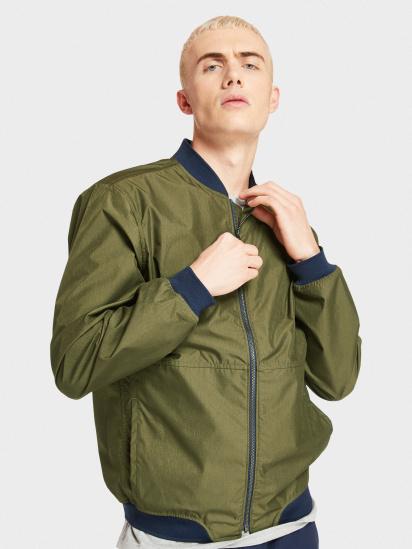 Куртка Timberland Mount Hight City модель TB0A21CDA58 — фото - INTERTOP