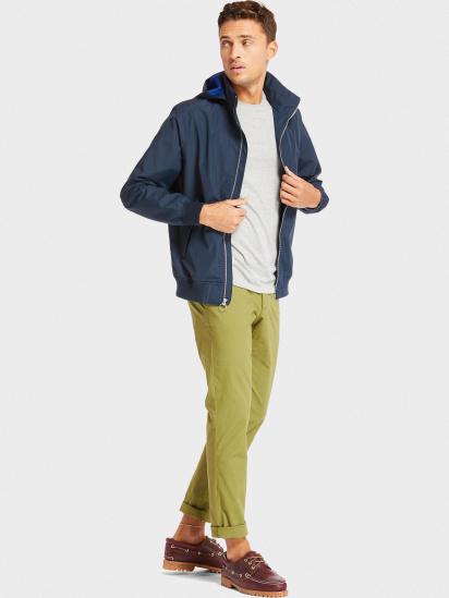 Timberland Куртка чоловічі модель TB0A224R433 , 2017