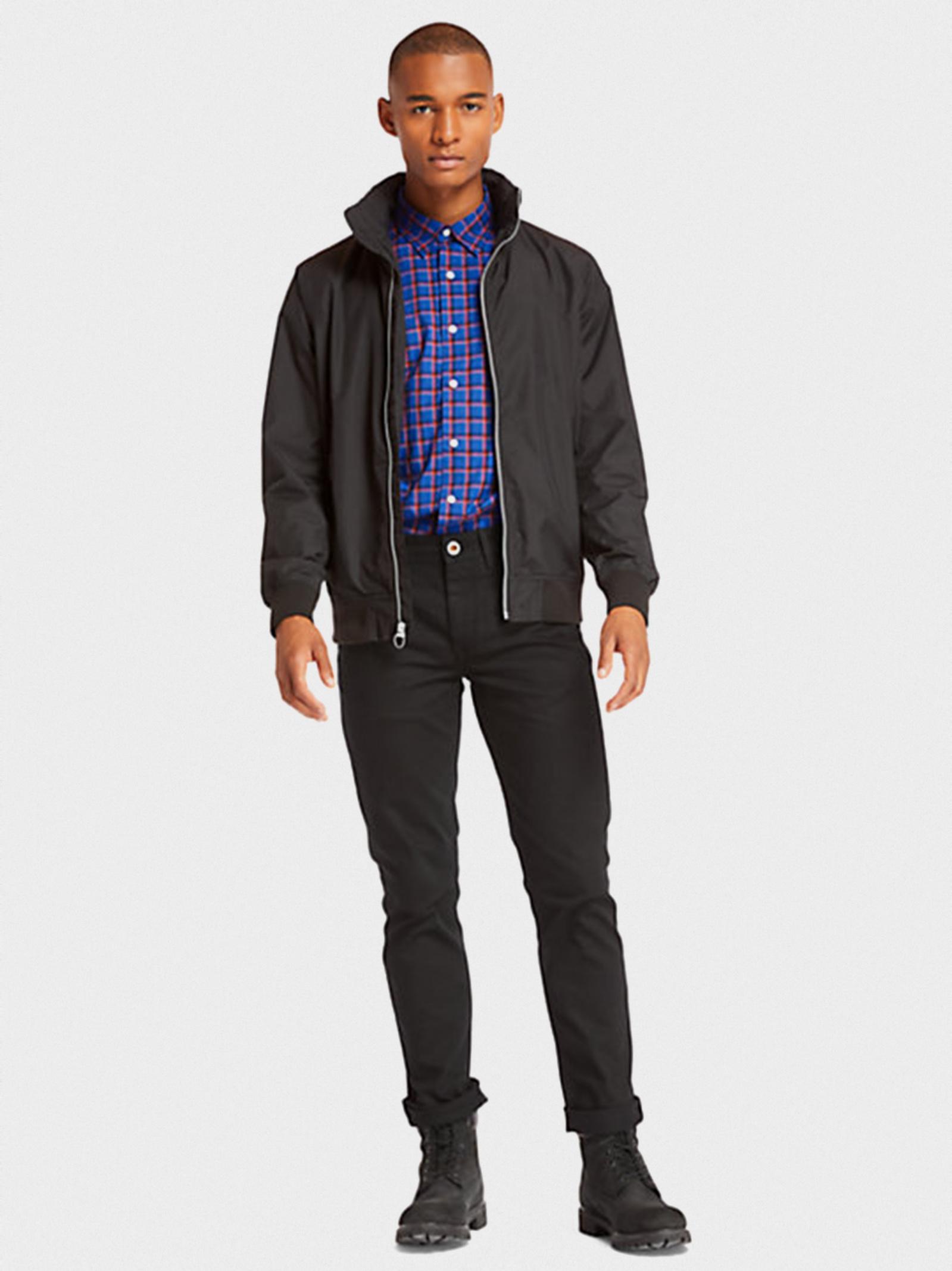 Timberland Куртка чоловічі модель TB0A224R001 характеристики, 2017