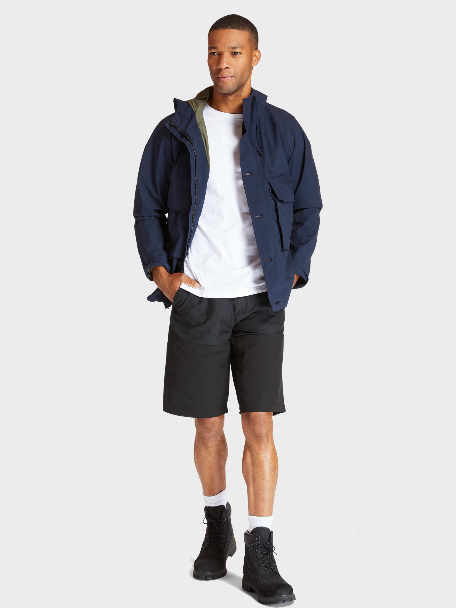 Куртка мужские Timberland модель TB0A21PK433 приобрести, 2017