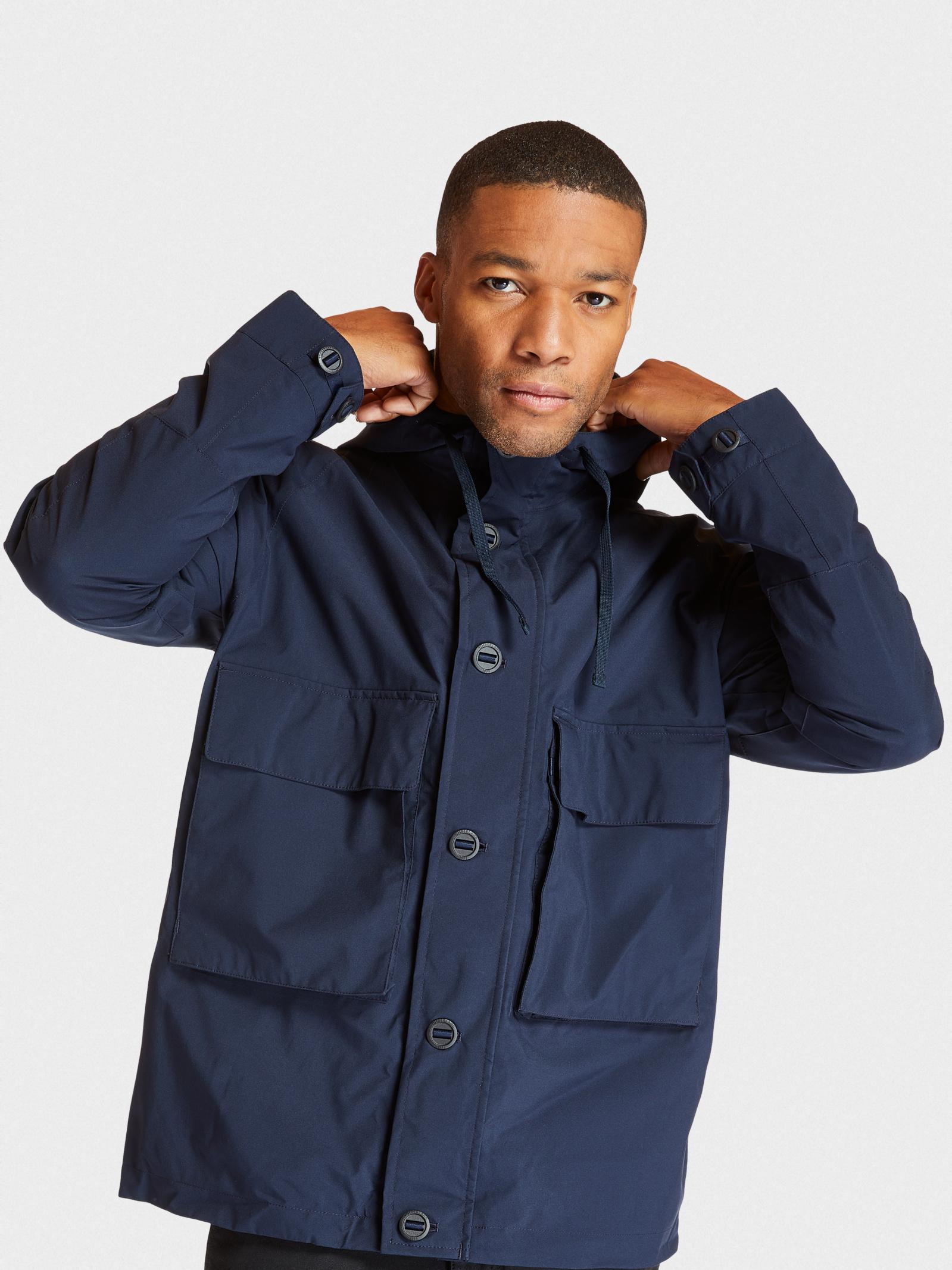 Куртка чоловіча Timberland модель TB0A21PK433 - фото