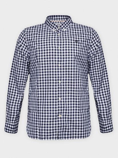 Рубашка мужские Timberland модель TB0A21Y2B68 цена, 2017