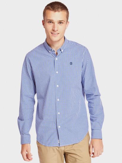 Рубашка мужские Timberland модель TB0A1OJHM57 цена, 2017