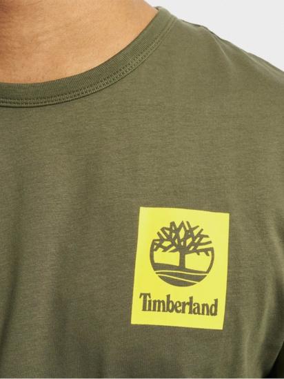 Футболки Timberland - фото