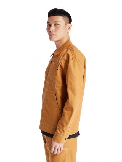 Куртка Timberland Workwear модель TB0A2ADDP47 — фото 2 - INTERTOP