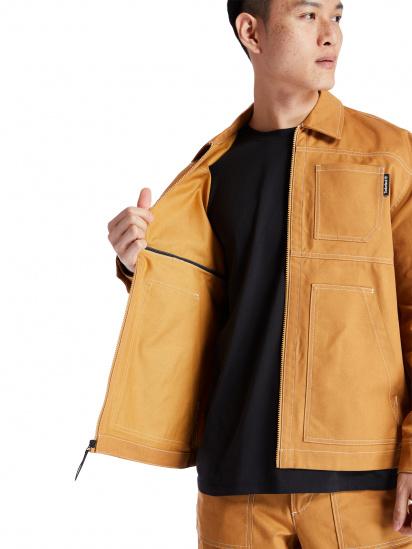 Куртка Timberland Workwear модель TB0A2ADDP47 — фото 3 - INTERTOP