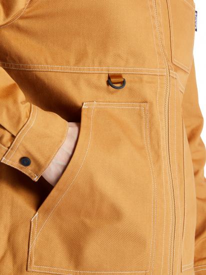 Куртка Timberland Workwear модель TB0A2ADDP47 — фото 4 - INTERTOP