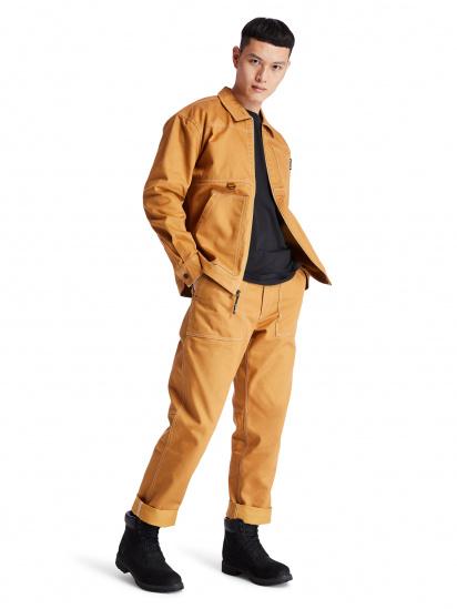 Куртка Timberland Workwear модель TB0A2ADDP47 — фото 5 - INTERTOP