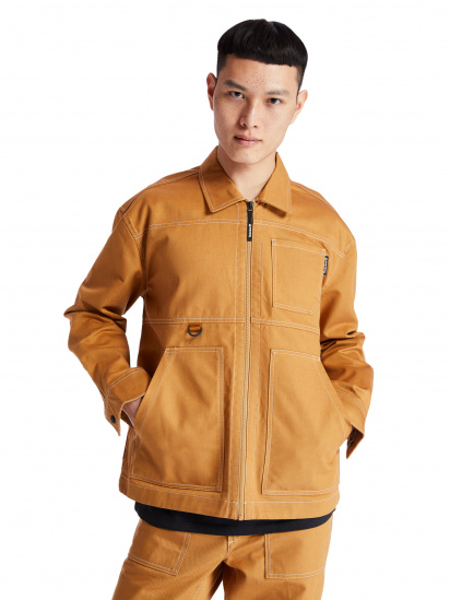 Куртка Timberland Workwear модель TB0A2ADDP47 — фото - INTERTOP
