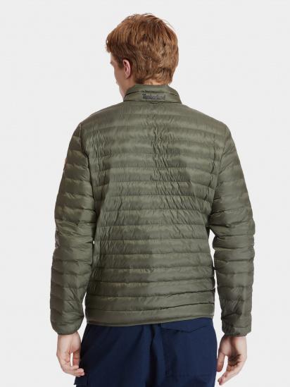 Куртка Timberland Axis Peak Packaway модель TB0A2C9PA58 — фото 2 - INTERTOP