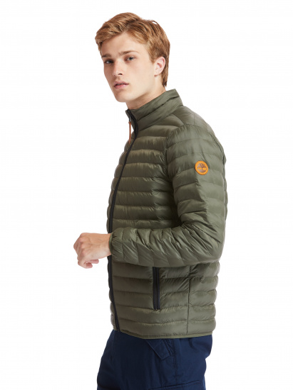 Куртка Timberland Axis Peak Packaway модель TB0A2C9PA58 — фото 3 - INTERTOP
