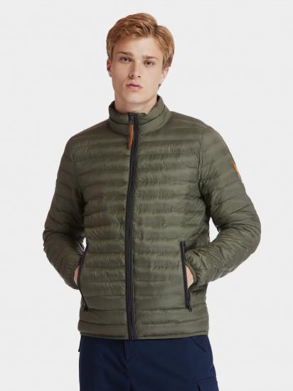 Куртка Timberland Axis Peak Packaway модель TB0A2C9PA58 — фото - INTERTOP