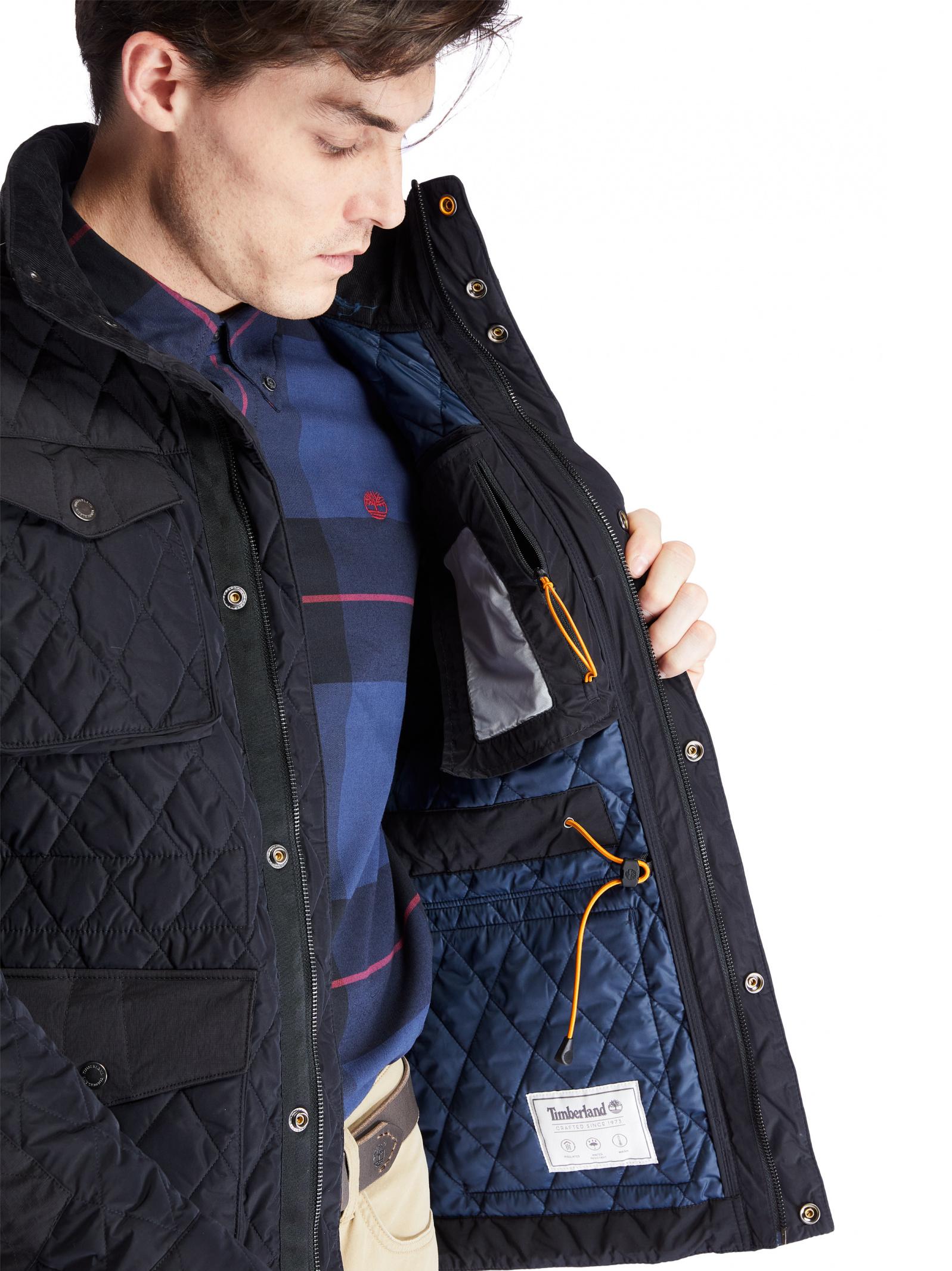 Timberland Куртка чоловічі модель TB0A2C8D001 характеристики, 2017
