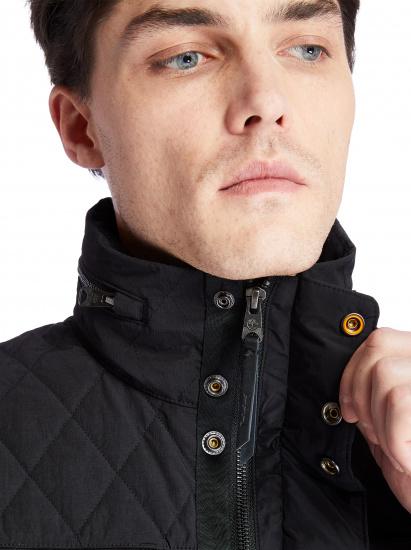 Куртка Timberland Mount Crawford Quilted M65 модель TB0A2C8D001 — фото 3 - INTERTOP